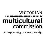 Victorian Multicultural Commission Logo