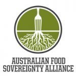 Australian Food Sovereignty Alliance logo